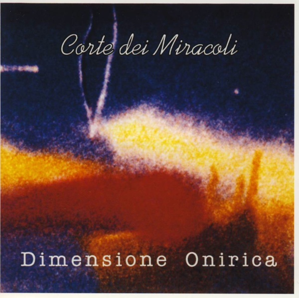 Dimensione Onirica Cover art