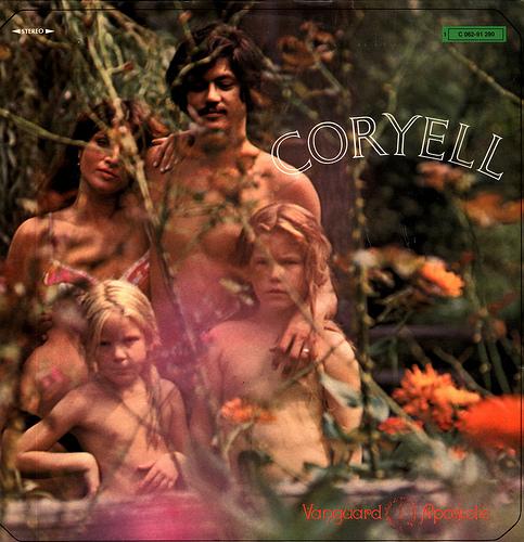 Larry Coryell — Coryell