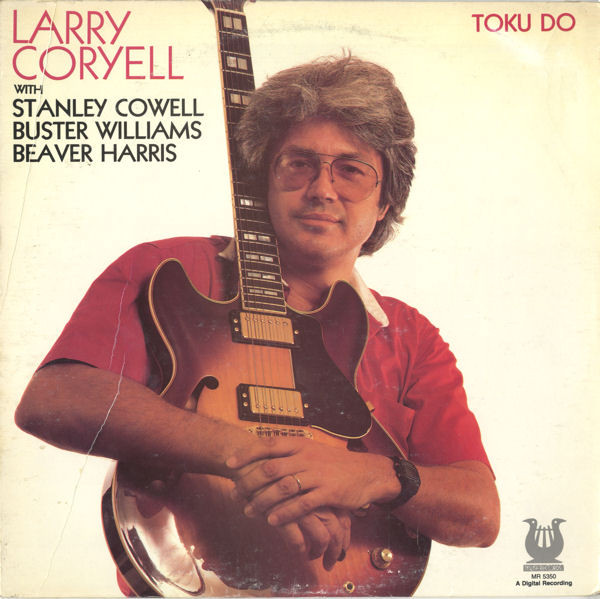Larry Coryell — Toku Do