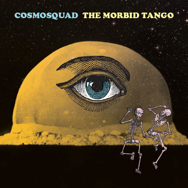 The Morbid Tango Cover art