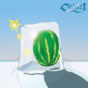 Court — Frost of Watermelon