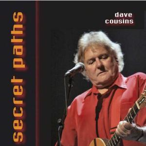 Dave Cousins — Secret Paths