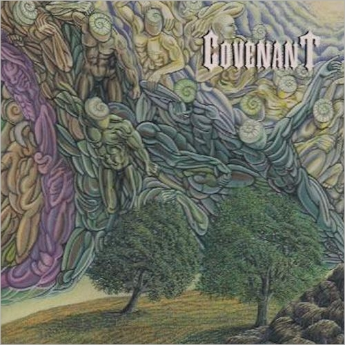 Covenant — Nature's Divine Reflection