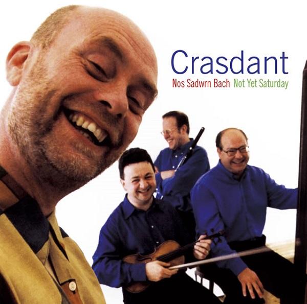 Crasdant — Nos Sadwrn Bach