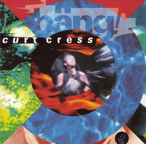 Curt Cress — Bäng