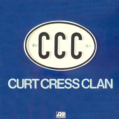 Curt Cress Clan — Curt Cress Clan