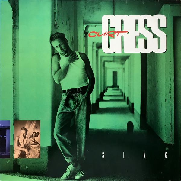 Curt Cress — Sing