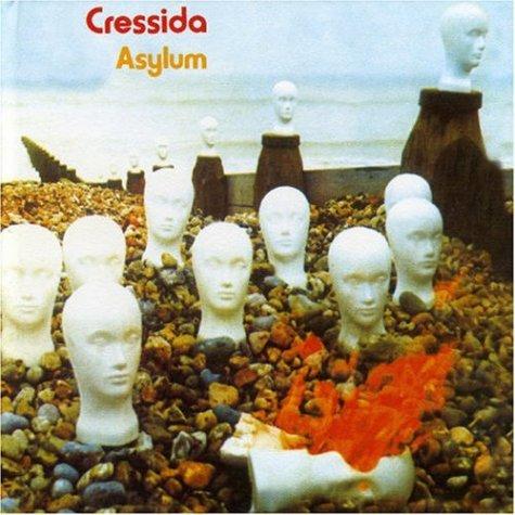 Cressida — Asylum