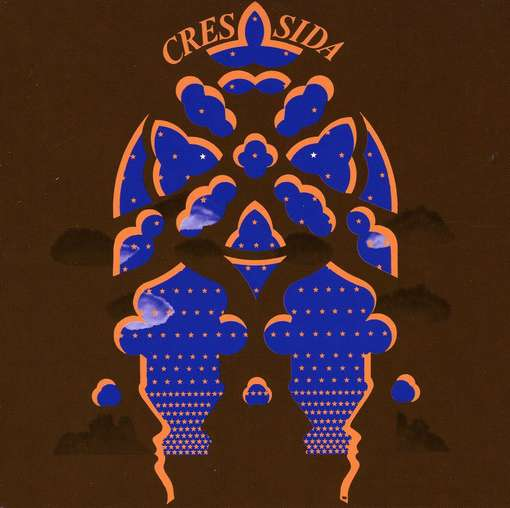 Cressida — Cressida