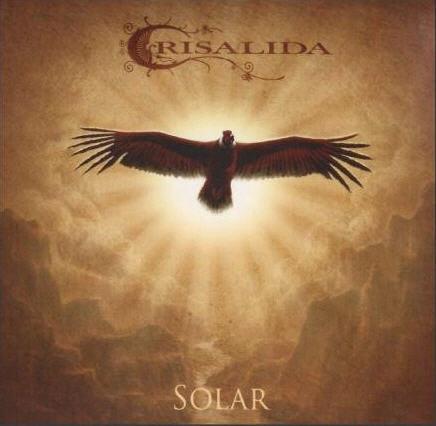 Solar Cover art