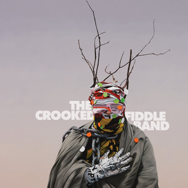 The Crooked Fiddle Band — Another Subtle Atom Bomb