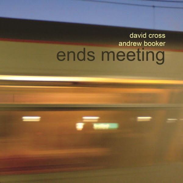 Ends Meeting Cover art