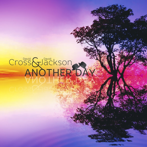 David Cross & David Jackson — Another Day