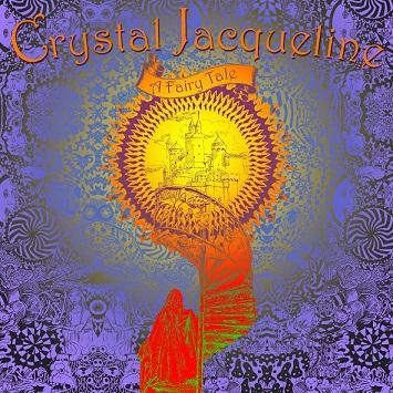 Crystal Jacqueline — A Fairy Tale