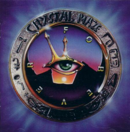 Crystal Maze — Forever