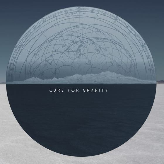 Cure for Gravity Cover art