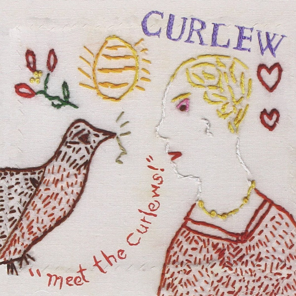 Curlew — Meet the Curlews!