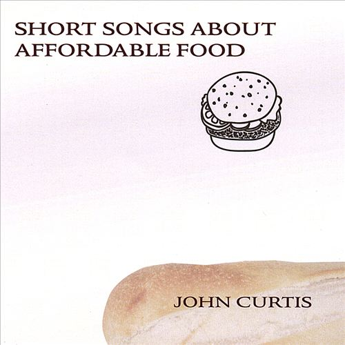 Short Songs about Affordable Food Cover art