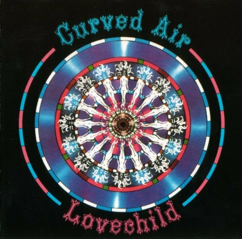 Curved Air — Lovechild