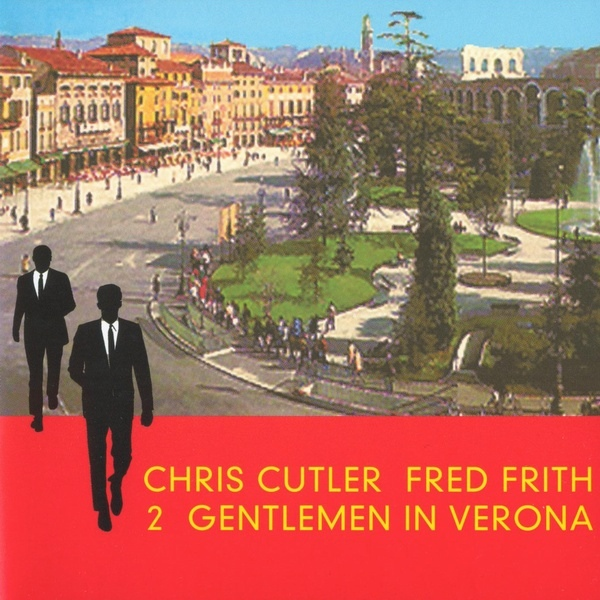 2 Gentlemen in Verona Cover art