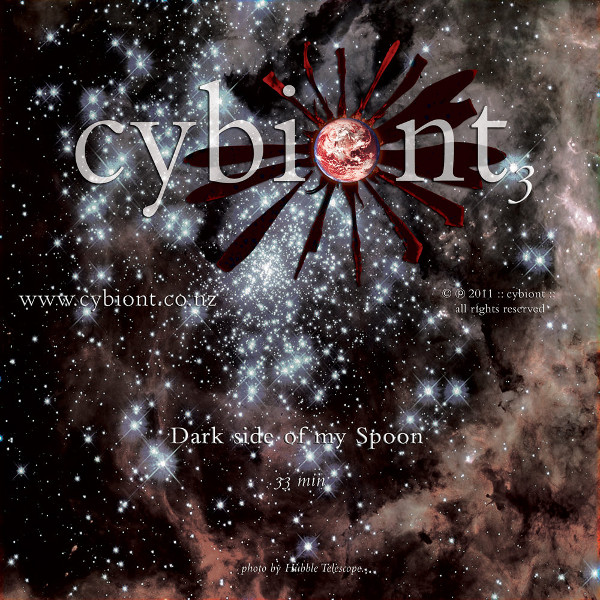 Cybiont — Dark Side of My Spoon