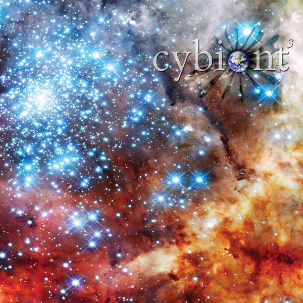 Cybiont — Music from a Living Universe