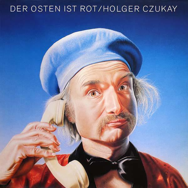 Holger Czukay — Der Osten Ist Rot
