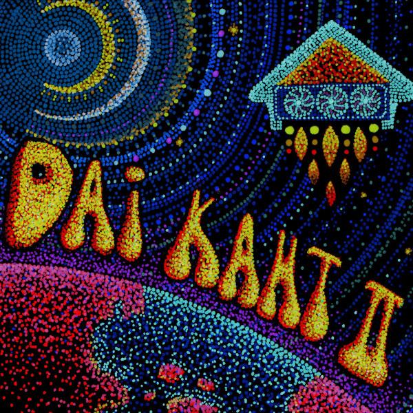 Dai Kaht — Dai Kaht II