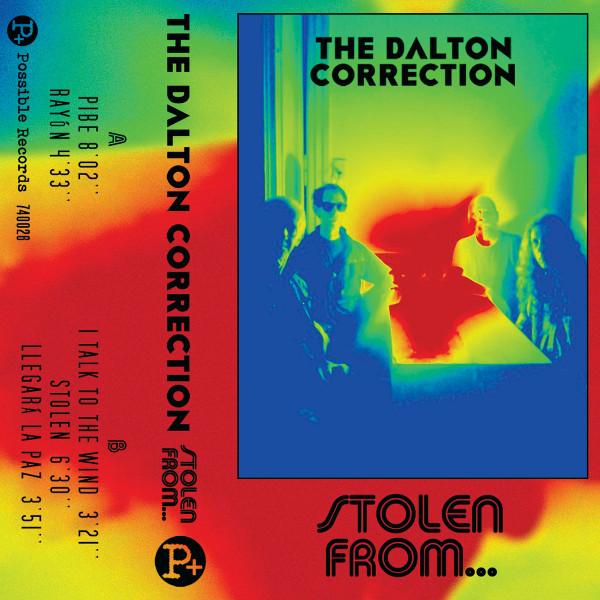 The Dalton Correction — Stolen From...