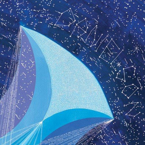 Ships Cover art
