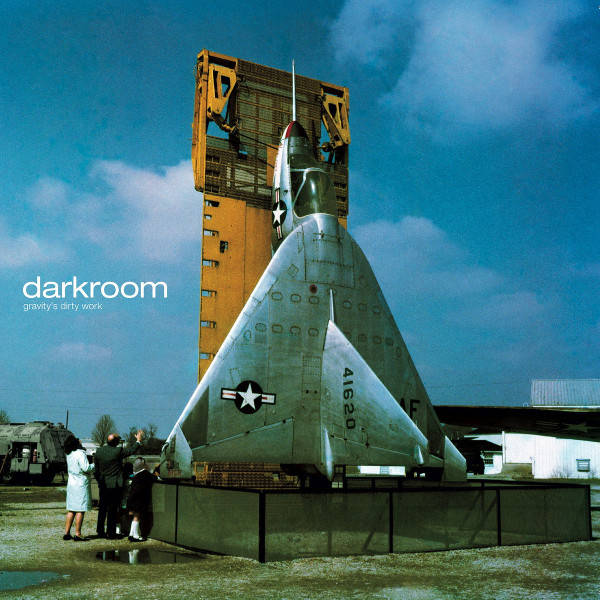 Darkroom — Gravity's Dirty Work
