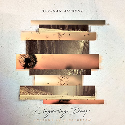 Lingering Day Cover art
