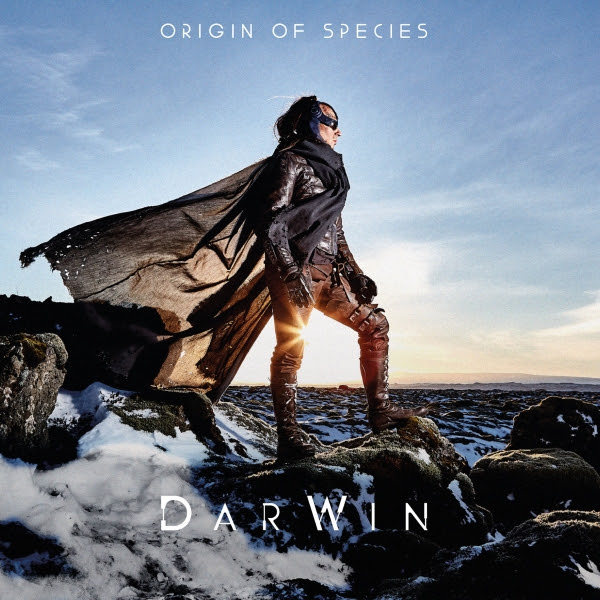 DarWin — Origin of Species