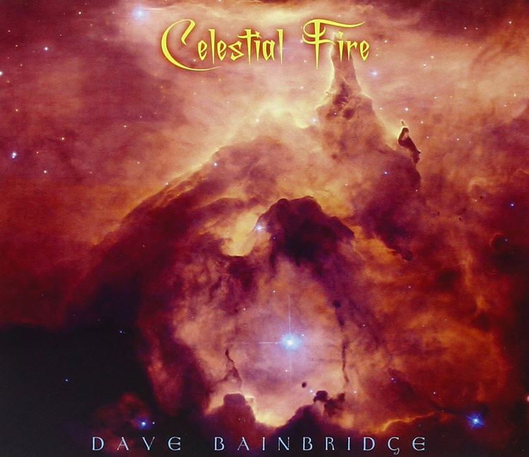 Celestial Fire Cover art