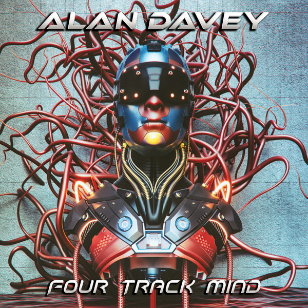 Alan Davey — Four Track Mind