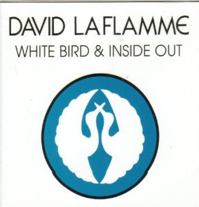 David Laflamme — White Bird / Inside Out