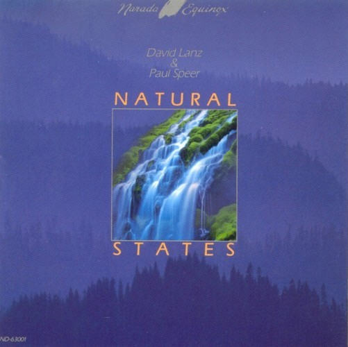 David Lanz & Paul Speer — Natural States