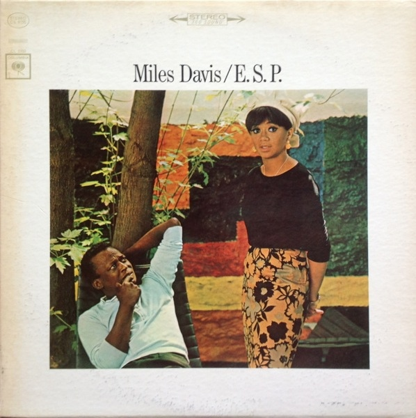 Miles Davis — E.S.P.