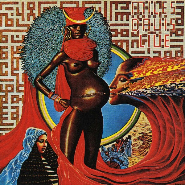 Miles Davis — Live-Evil