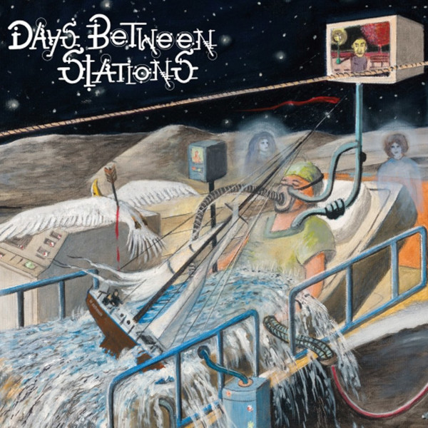 Days between Stations — In Extremis