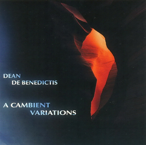 Dean de Benedictis — A Cambient Variations