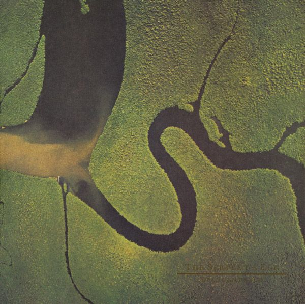 Dead Can Dance — The Serpent's Egg
