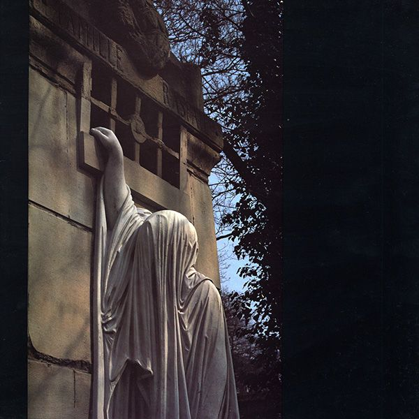 Dead Can Dance — Within the Realm of a Dying Sun