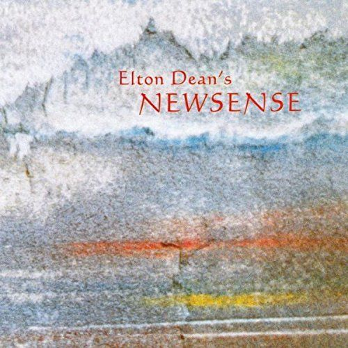 Elton Dean's Newsense — Elton Dean's Newsense