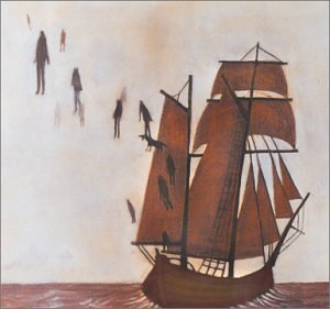The Decemberists — Castaways and Cutouts