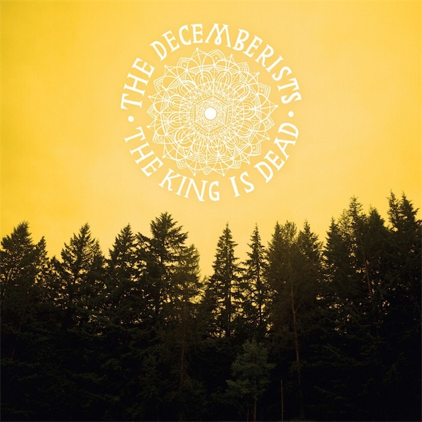 The Decemberists — The King Is Dead