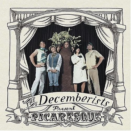 The Decemberists — Picaresque