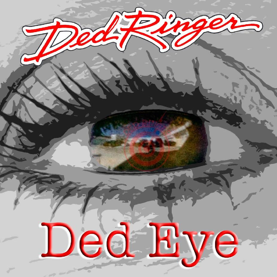 Ded Eye Cover art