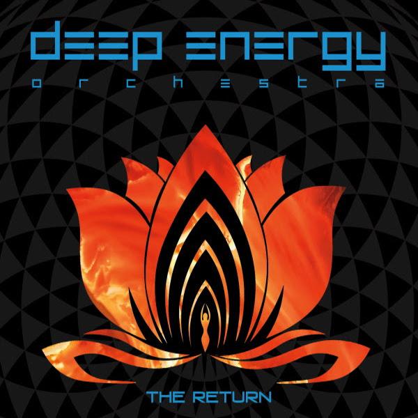 Deep Energy Orchestra — The Return
