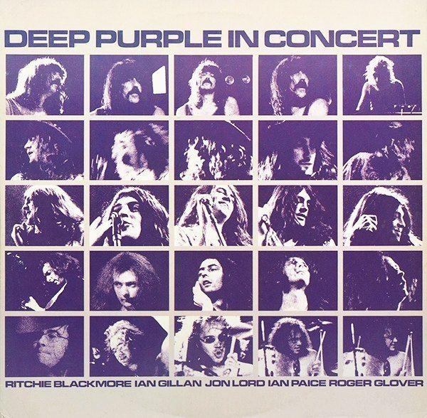 Deep Purple — In Concert